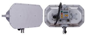 The LRAD 300x Sonic Weapon System